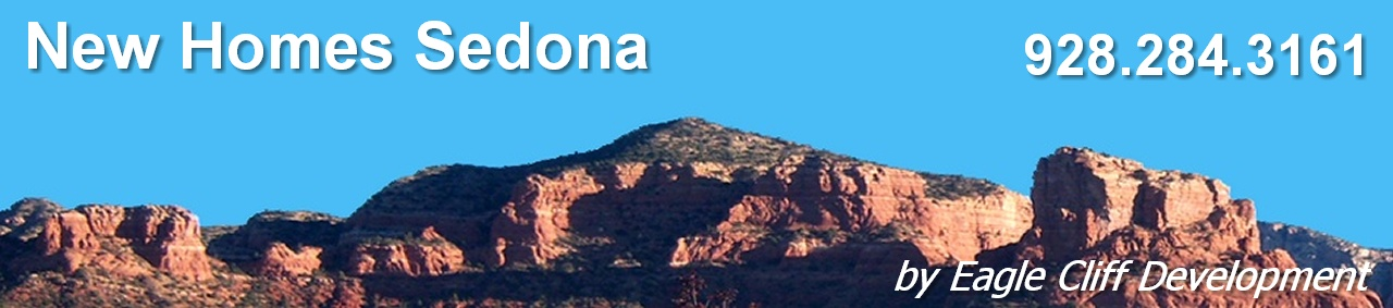 New Homes For Sale Sedona, Village of Oak Creek, Arizona